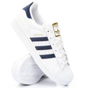 NWOT Adidas   Women's Superstar AC7163 Size 6.5